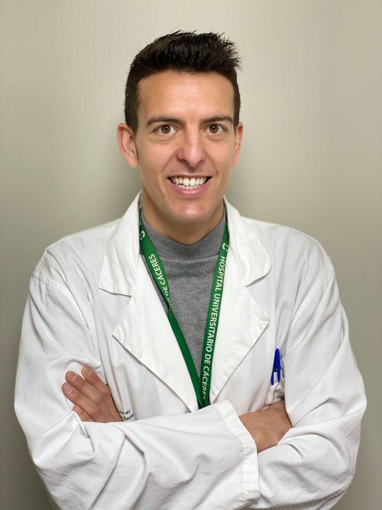 Antonio David Miranda